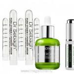 Косметические средства для повышения защитных механизмов кожи