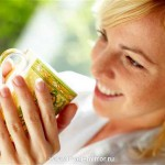Рецепт желатинового пилинга для лица