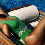 Как надолго сохранить загар после отпуска?