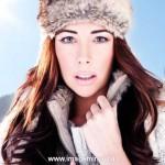 Топ 6 способов выглядеть красиво зимой
